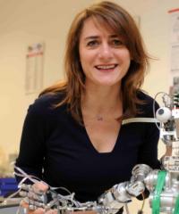 Cecilia Laschi (Foto)